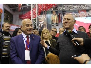 CHP İzmir'in Başkanı Belli Oldu