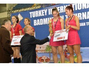 Rıo Olimpiyatları Eleme Turnuvası Sona Erdi
