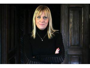 Gazeteci Ceyda Karan: 'One minute' çıkışı göz boyamak içindi