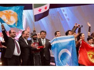 Türkmenler 'Geliş' Dedi