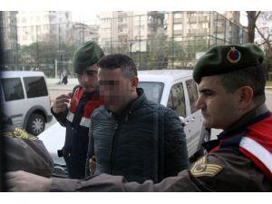 Jandarma Hırsızları Ayakkabı İzinden Yakaladı