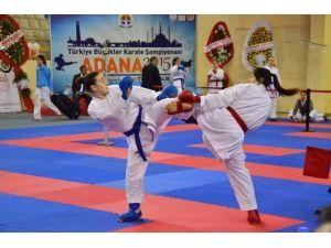Milli Takım Adana'da Belirlendi