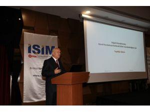 Belediye Başkanı Fethi Yaşar, tecrülerini anlattı