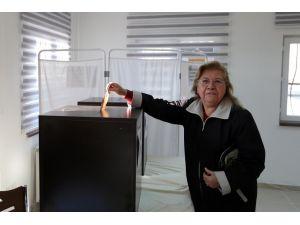 Susuz Mahallesi'nin adı referandumla 'Ata' oldu
