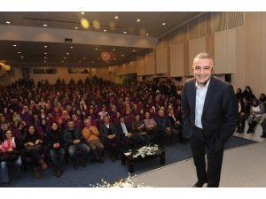"""""""Bekir Develi İle Ünlü Mamüller"""" Trabzon'da"""
