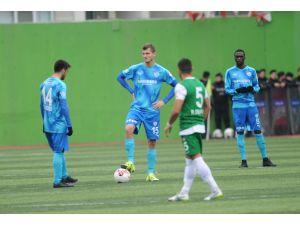 Bursaspor, Şenol Güneşli, 2014-15 sezonunu mumla arıyor