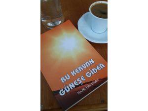 Tevfik Karabulut'un 4. Kitabı Çıktı