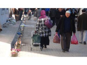 Nusaybin'de yeni yasak telaşı