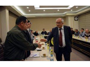 Mustafa Güler 'Yılın Belediye Başkanı'
