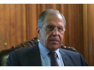 Rusya Dışişleri Bakanlığı: Lavrov-Demirtaş görüşmesi gerçekleşebilir