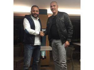 Adana Byz Algomed Spor, Aykut Lale'ye Emanet