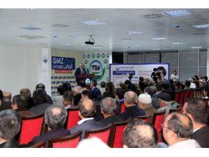 Serik'te 'Yeni Dünya Buluşmaları' Konferansı