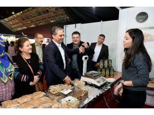 Başkan Uysal, Trabzon Tanıtım Günlerine Katıldı