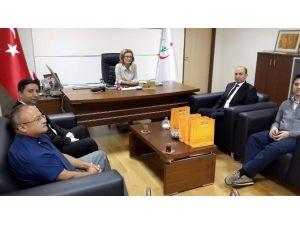Türkiye'de İlk Pardus Sistemi Söke Devlet Hastanesi'nde Uygulanacak
