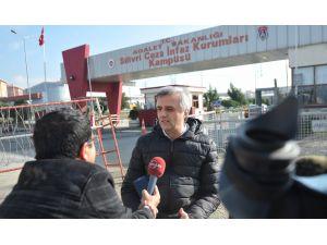 Gazeteci Metin Yıkar: Medyanın özgürlüğü, toplumun özgürlüğüdür
