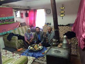 Başkan Aloğlu'ndan Mahallelere Ziyaret