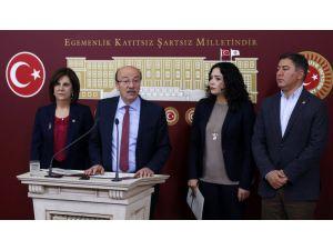 Bekaroğlu: Sanıyorum Cumhurbaşkanı ve hükümet 'İHH bizi aldattı' diyecek
