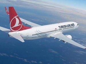 THY Şırnak'a yapılacak bazı uçuşlarını iptal etti