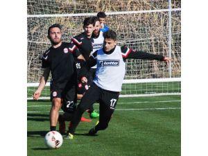 Dardanelspor'da Tempo Yükseldi