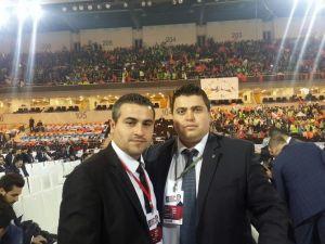 AK Parti Bartın Gençlik Kollarından Olağan Kongre Değerlendirmesi
