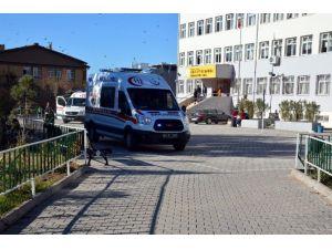 Şanlıurfa'da 8 Öğrenci Yemekten Zehirlendi