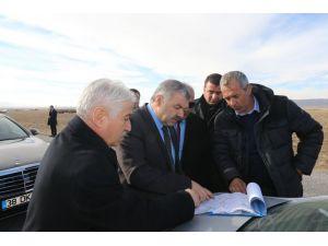 Güneş Enerjisi OSB'si için çalışmalar sürüyor