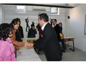 CHP'li Kara: 25 bin engelli istihdam edilmeyi bekliyor
