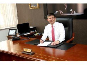 Merkezefendi Belediye Başkanı Subaşıoğlu'nun Büyük Başarısı