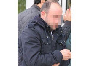 Hapis Cezasına Çarptırılan Şahıs Tutuklandı