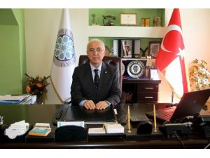 KTO Yönetim Kurulu Başkanı Mahmut Hiçyılmaz'ın Mevlid Kandili Mesajı