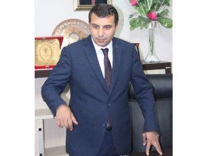 Kırşehir Milletvekili Salih Çetinkaya: