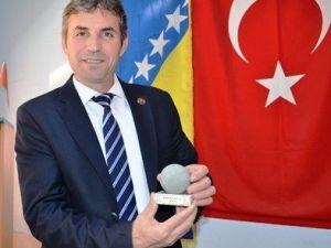 Türkiye İş Dünyasından Balkan Devletlerine Yatırım Açıklaması
