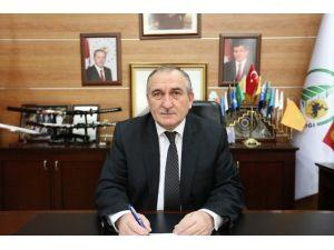 Bolu Belediye Başkanından Sert Sözler