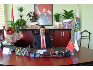 Malkara Belediye Başkanı Yurdakul'dan Mevlid Kandili Mesajı