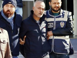 'Su Kuyusu' Cinayetine 1 Gözaltı