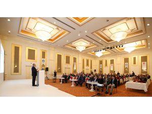 İçmesuyu Yönetimi Bilgilendirme Toplantısı başladı