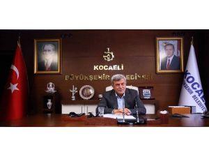 Başkan Karaosmanoğlu, Kamu Yatırımları İçin Ankara'da Temaslarda Bulunacak