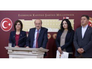 CHP dezavantajlı grupların sorunlarını tespit için 4 komisyon kurdu