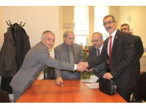 CHP Elazığ İl Başkanı Kurayla Seçildi