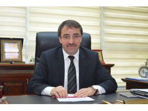 Kamu Hastaneleri Birliği Genel Sekreteri Doç. Dr. Hilmi Ataseven, Çalışmalar Hakkında Bilgi Verdi