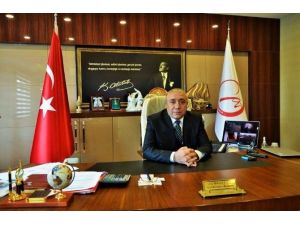 Çat Belediye Başkanı Kılıç'tan Kandil Mesajı