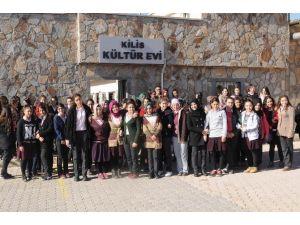 Üniversitede Liseliler İçin Tanıtım Gezisi Düzenlendi