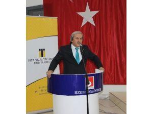 Osmaneli Belediye Başkanı Şahin'in Mevlit Kandili Mesajı
