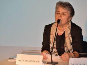 Türkiye-rusya İlişkileri Ve Enerji Güvenliği Paneli