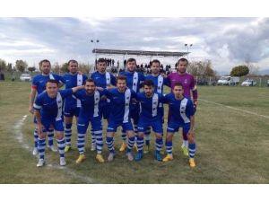 Yunusemre Belediyespor Kırkağaç'ı Mağlup Etti