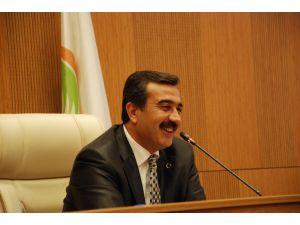 Gezici'nin anketinde en başarılı belediye başkanı Soner Çetin çıktı