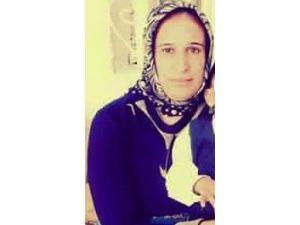 Nusaybin'de vurularak hayatını kaybeden Emire Gök, toprağa verildi