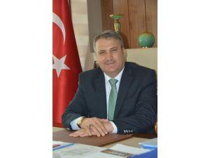 Başkan Çerçi'den Mevlit Kandili Mesajı