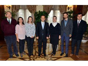 Antalya Yeni Pazarlar Keşfetmeli