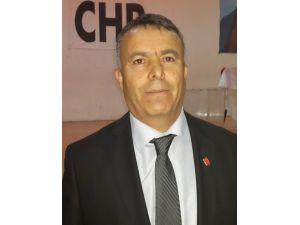 CHP Osmaniye'de yeni il başkan Nedim Ünlü oldu